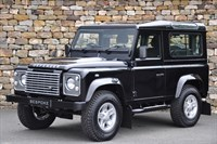 Used Land Rover Defender 90 XS STATION WAGON++NEW/DELIVERY MILEAGE++