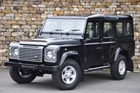 Used Land Rover Defender 110 STATION WAGON++GREAT SPEC++