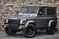 Used Land Rover Defender 90 XS Hard Top++BESPOKE EDITION++