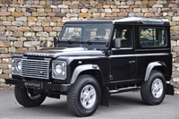 Used Land Rover Defender 90 XS Station Wagon++DELIVERY MILES++