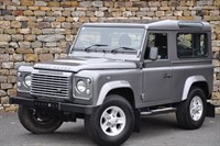 Used Land Rover Defender 90 XS Station Wagon++ONLY 8K MILES++