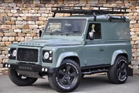 Used Land Rover Defender 90 XS HARD TOP++BESPOKE HERITAGE EDITION++
