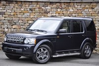 Used Land Rover Discovery 4.4 V8 HSE++BESPOKE EDITION++