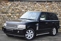 Used Land Rover Range Rover TDV8 VOGUE++GREAT SPEC ++