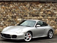 Used Porsche 911 C4S TIP S++LOW MILEAGE & GREAT SPEC++