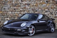 Used Porsche 911 Turbo Tiptronic S++GREAT SPEC++