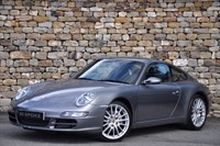 Used Porsche 911 911 997 3.6 CARERRA 2++ONLY 15k MILES++