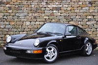 Used Porsche 911 911 964 LHD C2 Coupe manual++ONLY 74K MILES++