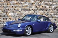 Used Porsche 911 964 CARRERA 2 COUPE TIPTRONIC S