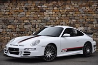 Used Porsche 911 GT3 RS 4.0 RECREATION