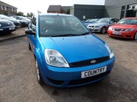Used Ford Fiesta STYLE CLIMATE