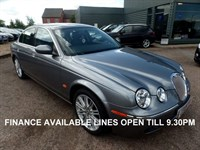 Used Jaguar S-Type XS D