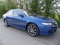 Used Honda Accord I-CTDI EXECUTIVE+SAT NAV