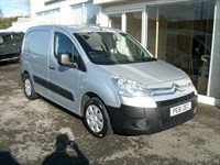 Used Citroen Berlingo L1 HDi 625Kg Enterprise 75ps