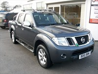Used Nissan Navara Tekna Connect 188