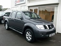 Used Nissan Navara  ACENTA IN EXCELLENT CONDITION