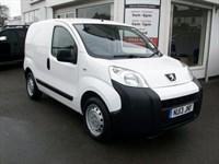 Used Peugeot Bipper 1.3HDi S Panel Van