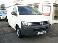Used VW Transporter TDi T30 Panel Van FULL SERVICE HISTORY