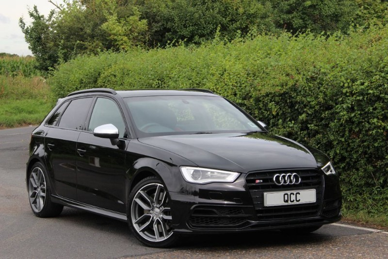 Audi S3 S3 Sportback Quattro Quirks Car Company