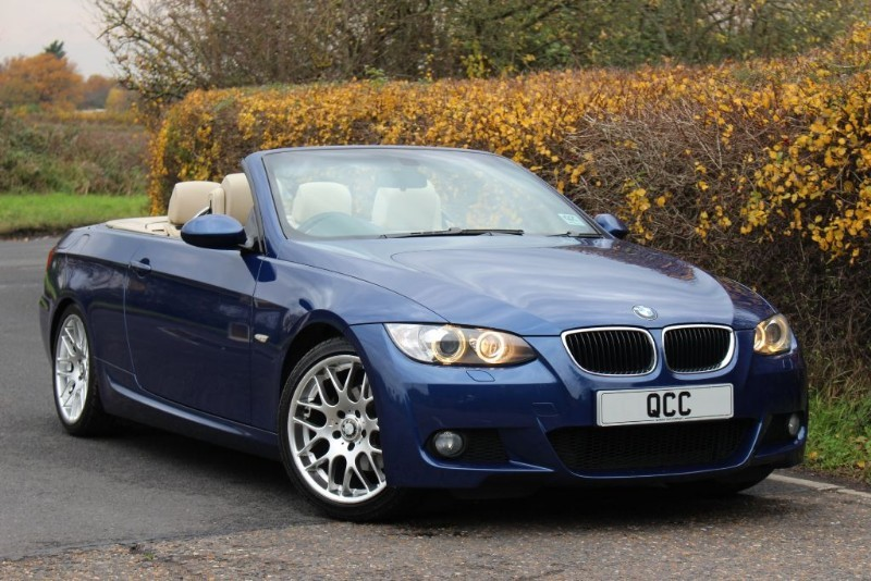 bmw 3 series 320i m sport convertible quirks car company. Cars Review. Best American Auto & Cars Review