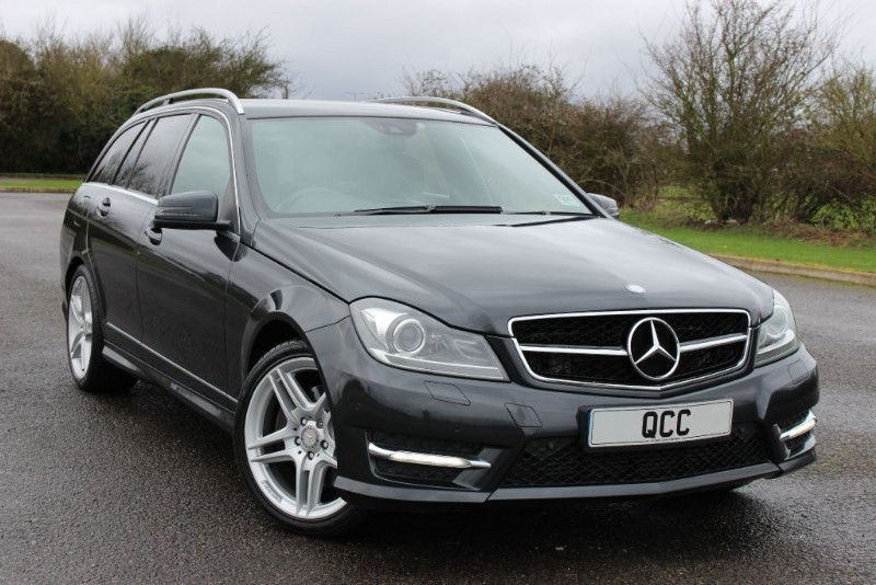 mercedes c class c350 cdi blueefficiency sport ed125. Black Bedroom Furniture Sets. Home Design Ideas
