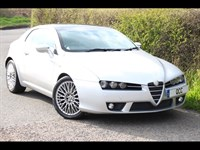 Used Alfa Romeo Brera Jts Sv