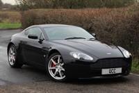 Used Aston Martin Vantage V8 SPORTSHIFT