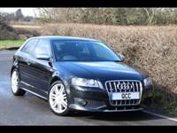 Used Audi S3  Tfsi Quattro 3dr