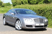 Used Bentley Continental GT MULLINER