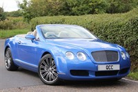 Used Bentley Continental GTC 6.0 2dr AUTO
