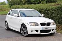 Used BMW 118d PERFORMANCE EDITION
