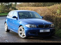 Used BMW 130i M Sport 5dr