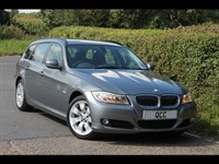 Used BMW 325d 3 Series SE Touring