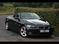 Used BMW 325i 3 Series SE CABRIOLET