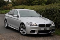 Used BMW 535d M SPORT