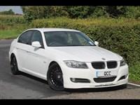 Used BMW Alpina 3 SERIES 4 DR SALOON