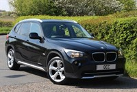 Used BMW X1 XDRIVE20D SE