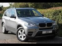 Used BMW X5 SE XDRIVE