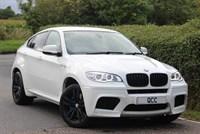 Used BMW X6 M