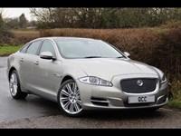 Used Jaguar XJ D V6 Premium Luxury Swb