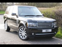 Used Land Rover Range Rover Tdv8 Autobiography