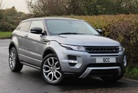 Used Land Rover Range Rover Evoque SD4 DYNAMIC PANORAMIC ROOF