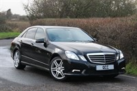 Used Mercedes E350 CDI BLUEEFFICIENCY SPORT LIMO