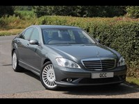 Used Mercedes S320 S Class Cdi FULL AMG BODYSTYLING