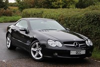 Used Mercedes SL350 SL SL350