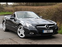 Used Mercedes SL350 SL AMG SPORT PACK PANORAMIC ROOF