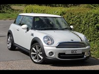 Used MINI Hatch Cooper Hatch D London 2012 Edition 3dr