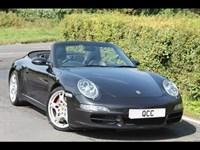 Used Porsche 911 997 CARRERA 2S 2 S