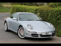 Used Porsche 911 Carrera 2 S 3.8