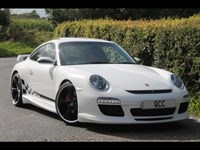 Used Porsche 911 CARRERA 2 TECHART CONVERSION TIPTRONIC S